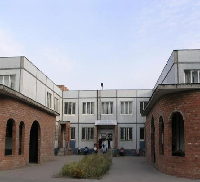 Адрес детской стоматологической поликлиники в тольятти комсомольский район