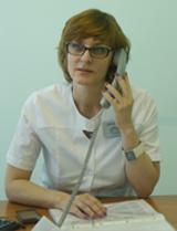 заместитель главного врача журнал